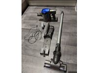 Dyson DC35 cordless handheld hoover