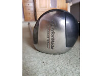 TaylorMade 200 Steel 10.5 Degree Driver