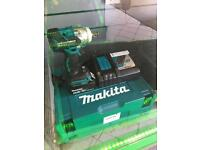 Makita impact wrench DTW281