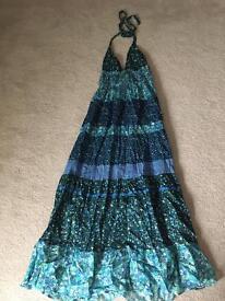New Look maxi dress size 12