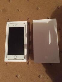 Apple iPhone 6 64gb gold unlocked boxed