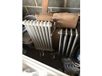 Traditional radiator