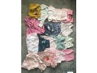 Next Birth - 3month girls bundle