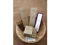 Lanza Hair Healing Oil Range including (brand new in original packing)