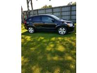 Dodge caliber 1.8 petrol