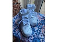 Air Force 1 Mid Trainer - Size 5.5