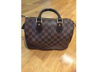 Louis Vuitton Speedy Bag 25