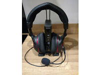 Turtle Beach PX5 Headset - PS3 and XBOX 360 Compatible - unboxed