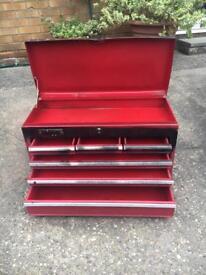 American pro tool chest / box