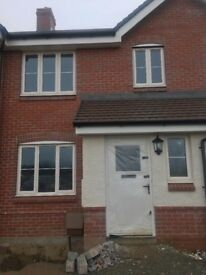 Brand new 3 bed house for rent Radbrook Shrewsbury