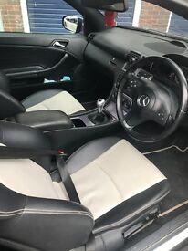 Mercedes clc kompresser
