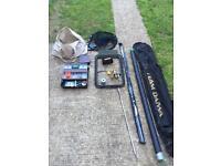 Fishing kit