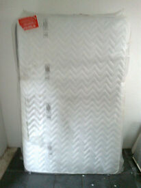 New bagged quality quilted double mattress south mcr Normally £140