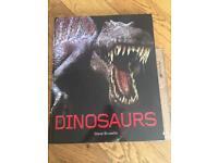 Dinosaurs book - Steve Brusatte