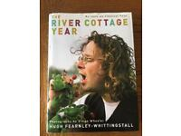 The River Cottage Year, Hugh Fearnley-Whittingstall