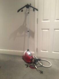 Clothes steamer new never used £15.00