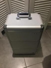 Portable vanity case -large
