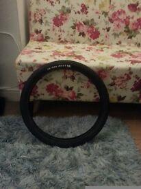 20×1.95 bmx tyre