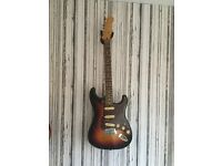 fender squier 60's classic vibe stratocaster