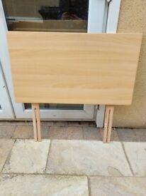 Beech Single Headboard