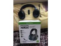 Xbox one wireless headset