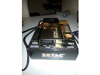 GeForce GTX 560 2gb ddr5 boxed