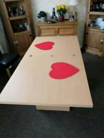 2 in 1 table and coffe table