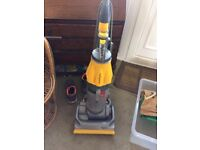 Dyson root Cyclone Upright Vacuum Cleaner