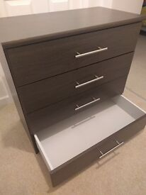 Brand New Chest of Drawers - Assembled But Never Used