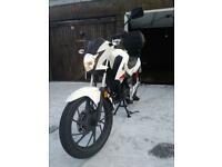 Honda CB 125 F