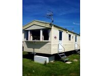 3 bed 8 berth static caravan at Blue Dolphin, Scarborough