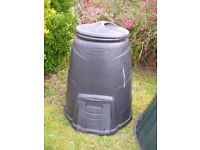 Free to collector - Blackwall Compost Bin