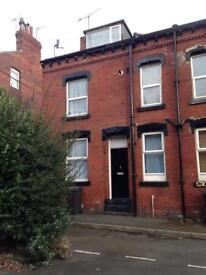 2 bedroom house to rent, Edgware Terrace, Harehills