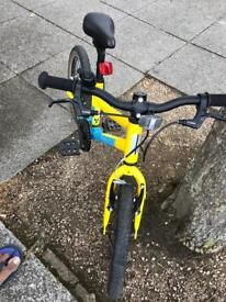 Pinnacle Koto 16 kids bike