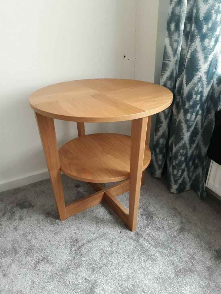 sports shoes e8e68 c26bd Ikea Vejmon side table | in Ardrossan, North Ayrshire | Gumtree