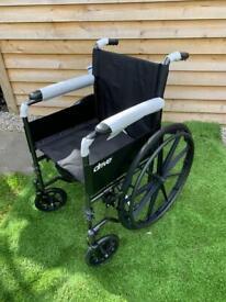 Wheelchair DRIVE brand new