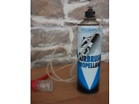 mini paint sprayer
