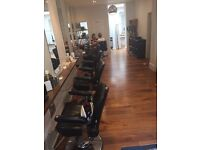 treatments/clinic/hairdresser/beauty/retail unit lease for sale