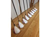 BMT eater full hybrid golf set