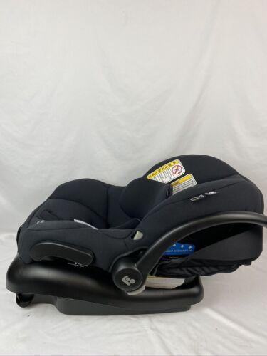 Maxi-Cosi Mico 30 Infant Car Safety Seat Base, One Size - Night Black