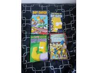 Simpsons Comic Bundle
