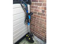 Mac Alister 600w electric grass strimmer