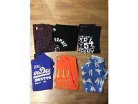 Size Small T Shirts