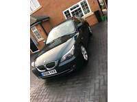 BMW 535d 2008 For Sale