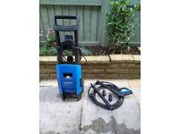 Nilfisk C120.3 Pressure Washer