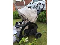 Push chair( pram)