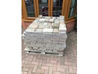 Tegular Block Paving