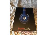 Beats Studio 2 headphones GENUINE