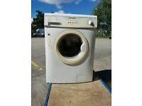 TRICITY BENDIX 1400RPM ADVANCED ECO SYSTEM WASHING MACHINE.