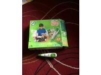 Leap Frog Reading system